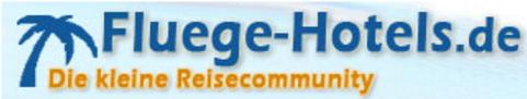 Fluege-Hotels.de - die kleine Reisecommunity